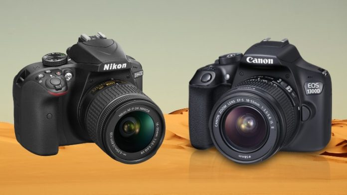 Best Dslr Camera Under 30000 Rs in india