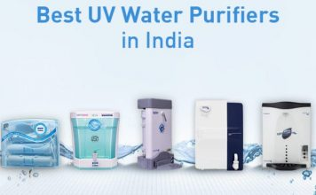 UV water purifiers thumbnail