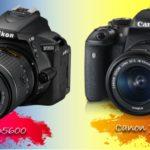 Best dslr camera under 50000 rupees in india
