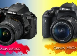 Best dslr camera under 50000 rupees in india