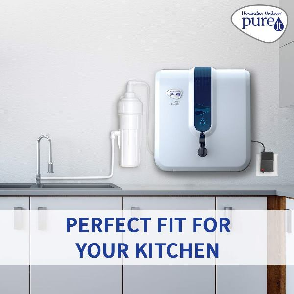 HUL pureit Advance ro+uv water purifier