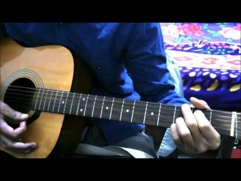 Guitar guitar chords of khamoshiyan : Halka Halka Guitar Chords - Rahat Fateh Ali Khan | Ayushmann