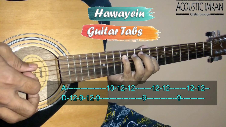Menu Kehn De Guitar Chords Aap Se Mausiiquii Guitarutha