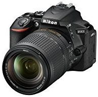 best dslr camera under 50000 Rs - Nikon D5600