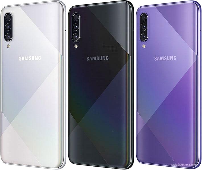 Samsung-Galaxy A50s