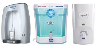 top water purifier under 10000 in india