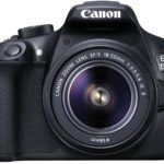 Canon 1300D Dslr Camera