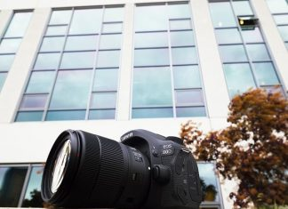 Canon 80D sample image