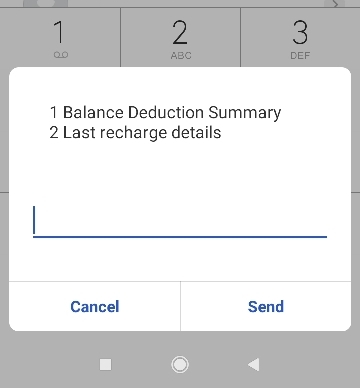 how to know recharge details in airtel 2