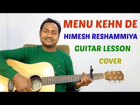Menu Kehn De Guitar Chords - Aap Se Mausiiquii - GuitarUtha.com